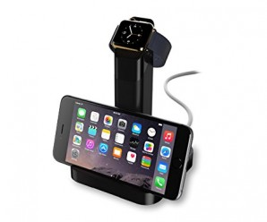 WatchStand Charging Dock for Apple Watch