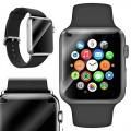Apple Watch Screen Protector, ICE Armor 38mm Screen Protector for Apple Watch iWatch – 38mm